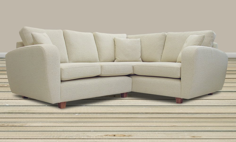Como small corner unit bott handmade sofas ltd