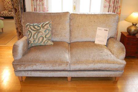 Oakley Bespoke Sofa